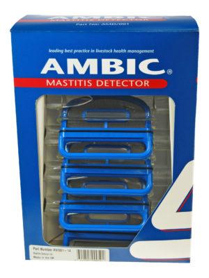 Mastitis Detectoren